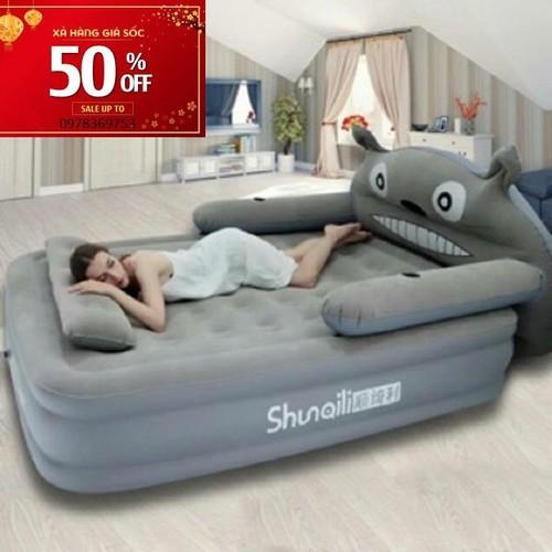 Giường hơi giường ngủ cao cấp - 17113600 , 18879956 , 15_18879956 , 4800000 , Giuong-hoi-giuong-ngu-cao-cap-15_18879956 , sendo.vn , Giường hơi giường ngủ cao cấp