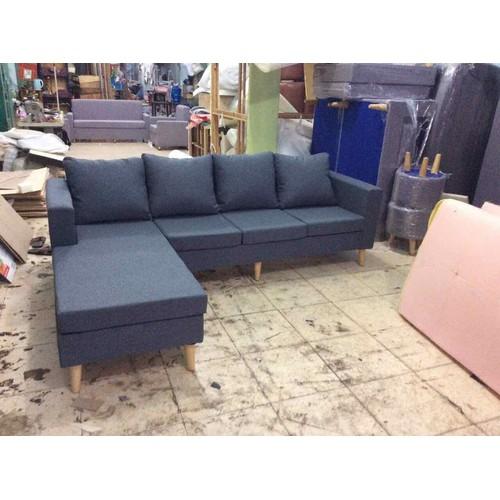 Ghế sofa vải cao cấp đủ màu