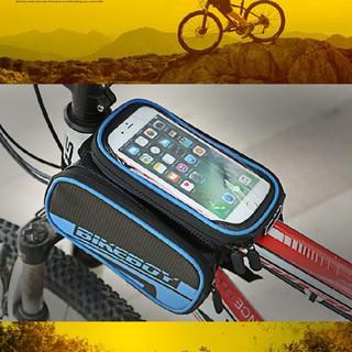 Túi treo sườn xe đạp - Túi treo sườn xe đạp - QC- Túi treo sườn Bikeboy - 01 thumbnail