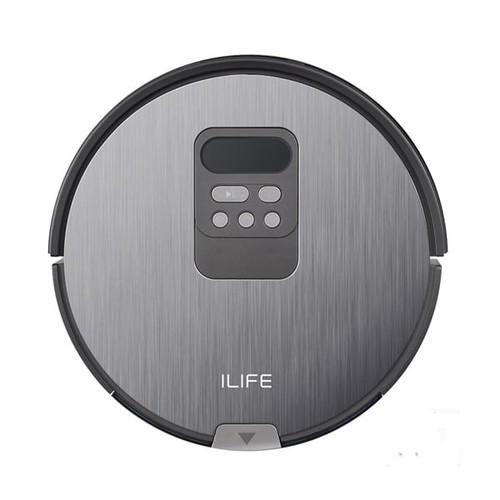 Robot hút bụi lau nhà Ilife X750- Hàng chính hãng - 11331289 , 18860761 , 15_18860761 , 7600000 , Robot-hut-bui-lau-nha-Ilife-X750-Hang-chinh-hang-15_18860761 , sendo.vn , Robot hút bụi lau nhà Ilife X750- Hàng chính hãng