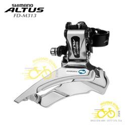 Sang đĩa xe đạp Shimano Altus FD-M311 -- FD-M313 - Hàng chính Hãng