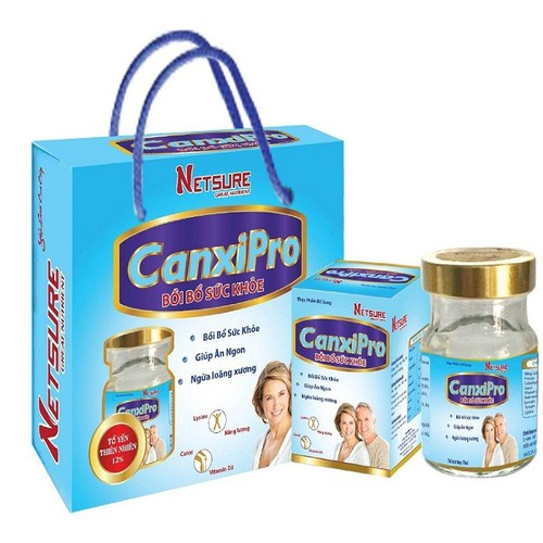 Combo 2 hộp yến sào netsure cao cấp canxi pro, hộp 6 lọ - 17126898 , 18878692 , 15_18878692 , 579000 , Combo-2-hop-yen-sao-netsure-cao-cap-canxi-pro-hop-6-lo-15_18878692 , sendo.vn , Combo 2 hộp yến sào netsure cao cấp canxi pro, hộp 6 lọ
