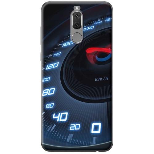 Ốp lưng nhựa dẻo Huawei Nova 2i Tốc đọ xnah