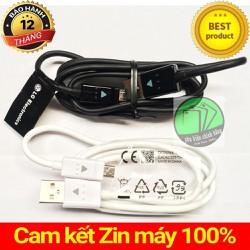 Cáp sạc MICRO USB máy LG sạc nhanh, siêu bền - Cam kết chuẩn Zin xịn
