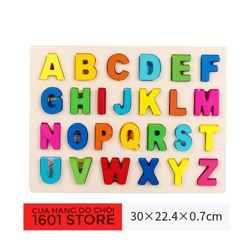 Bộ đồ chơi gỗ 26 chữ cái la mã cho bé từ 2-5 tuổi - 17127781 , 18880829 , 15_18880829 , 170000 , Bo-do-choi-go-26-chu-cai-la-ma-cho-be-tu-2-5-tuoi-15_18880829 , sendo.vn , Bộ đồ chơi gỗ 26 chữ cái la mã cho bé từ 2-5 tuổi