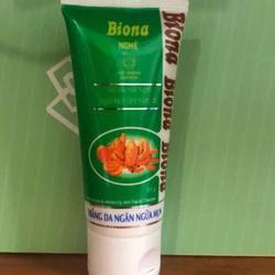 Sửa Rửa Mặt Biona Nghệ 50g