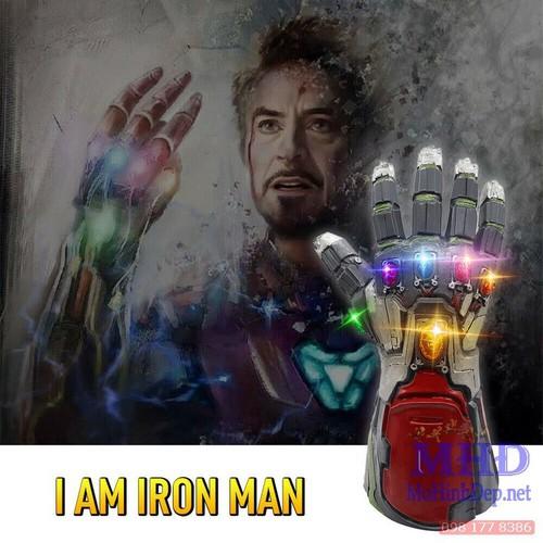 Mô hình figure infinity gauntlet  - găng tay vô cực iron man có đèn - 17132578 , 18891515 , 15_18891515 , 380000 , Mo-hinh-figure-infinity-gauntlet-gang-tay-vo-cuc-iron-man-co-den-15_18891515 , sendo.vn , Mô hình figure infinity gauntlet  - găng tay vô cực iron man có đèn