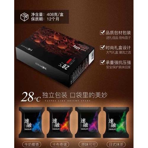 socola tươi Đài Loan - 11395879 , 18888006 , 15_18888006 , 130000 , socola-tuoi-Dai-Loan-15_18888006 , sendo.vn , socola tươi Đài Loan