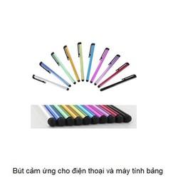 Bút cảm ứng giá rẻ cho điện thoại và máy tính bảng