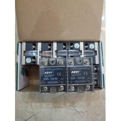 Rơ le bán dẫn  AOYI SSR-120AA