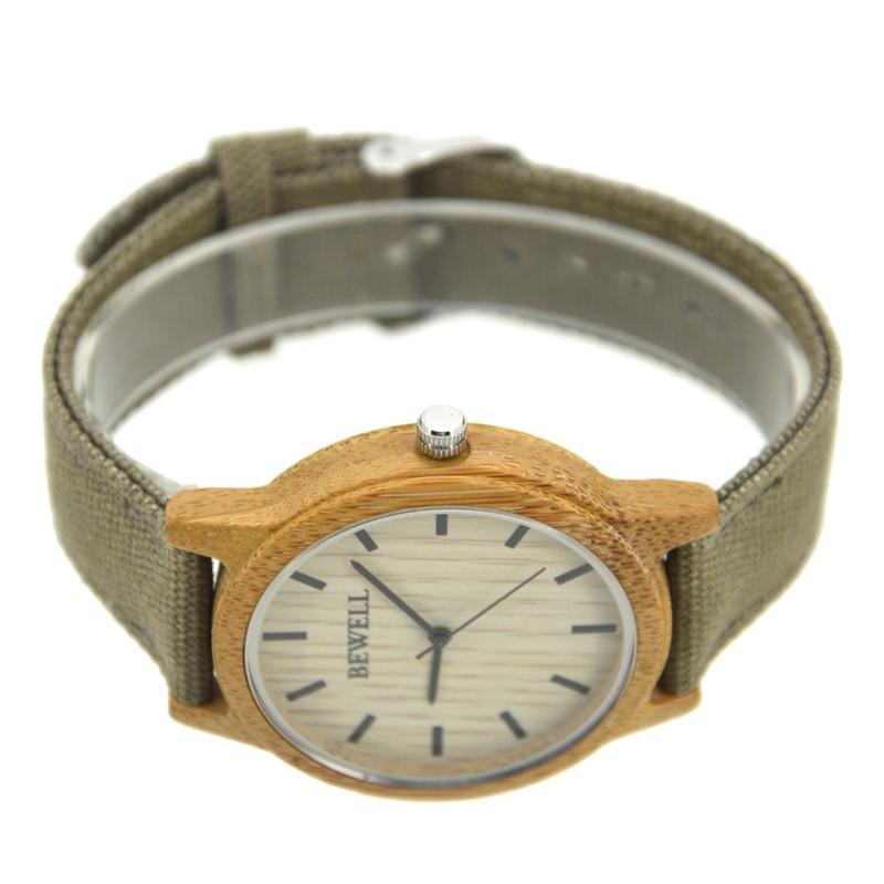 Đồng hồ nam bằng vỏ gỗ, Đồng hồ đeo tay nam thời trang, Đồng hồ nam giá rẻ