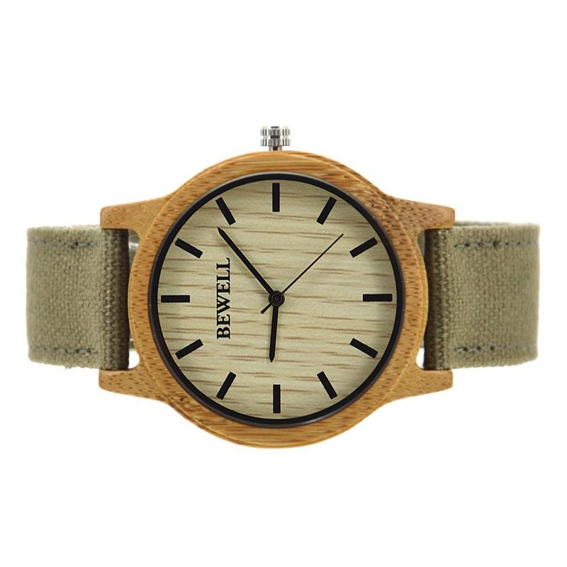 Đồng hồ nam vỏ gỗ, Đồng hồ đeo tay nam đẹp rẻ, Đồng Hồ Nam Đeo Tay 4