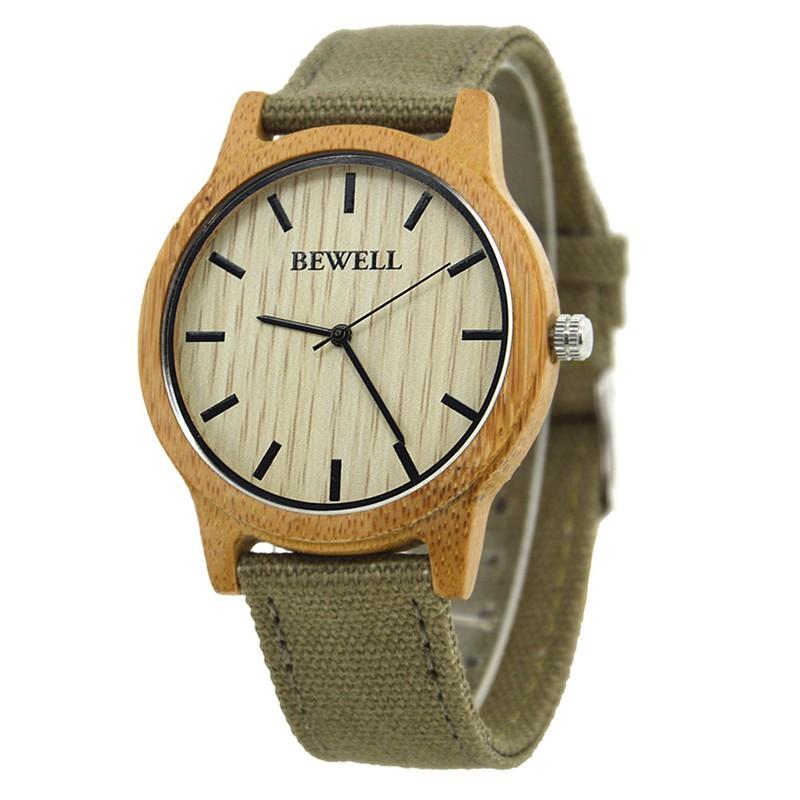 Đồng hồ nam vỏ gỗ, Đồng hồ đeo tay nam đẹp rẻ, Đồng Hồ Nam Đeo Tay 2