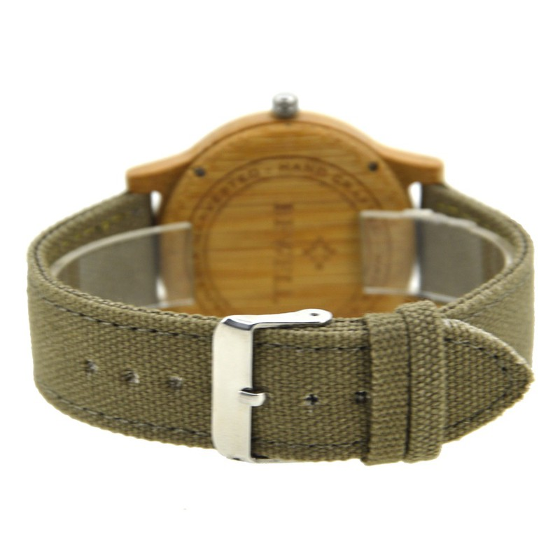 Đồng hồ nam vỏ gỗ, Đồng hồ đeo tay nam đẹp rẻ, Đồng Hồ Nam Đeo Tay 5