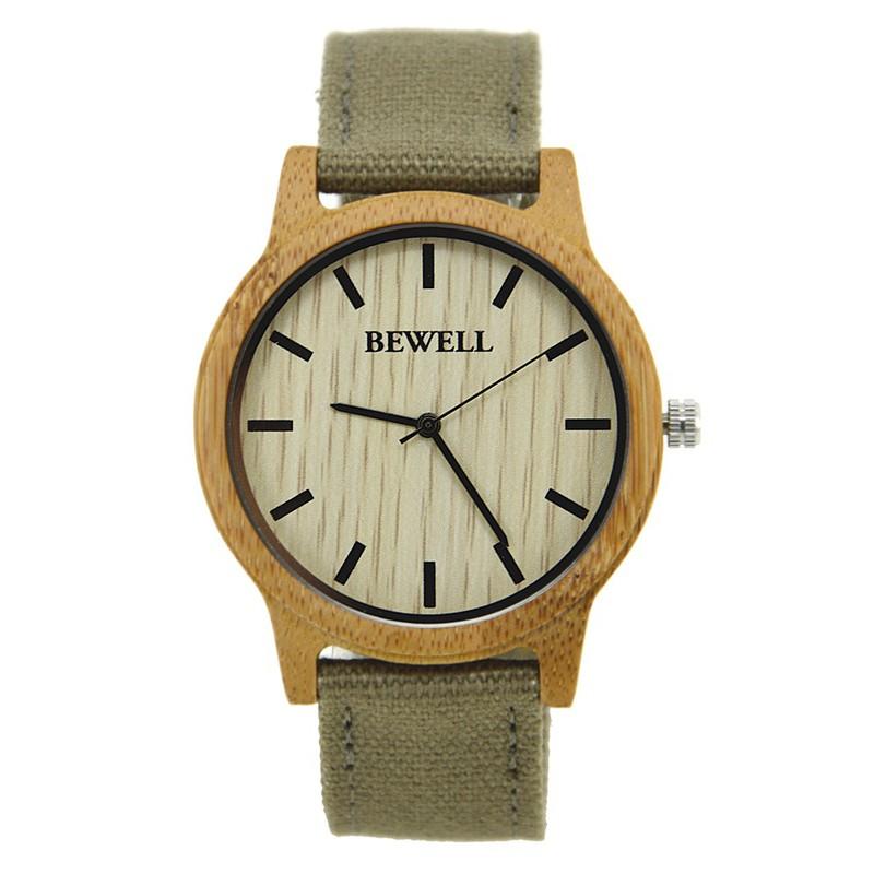 Đồng hồ nam vỏ gỗ, Đồng hồ đeo tay nam đẹp rẻ, Đồng Hồ Nam Đeo Tay 1