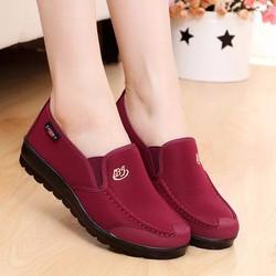 Giày lười nữ đẹp và rẻ