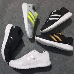 Giày Sneaker Thể Thao Nam Nữ [Nhiều Màu]