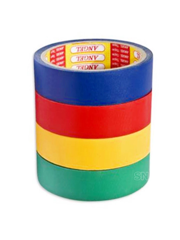 8 cuộn Băng keo Simili  36mm-6.6M
