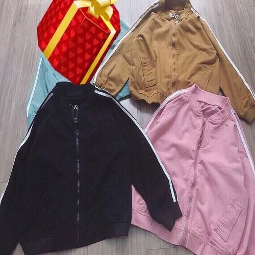Áo khoác nữ áo khoác nữ