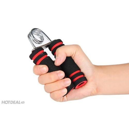 Dụng cụ tập cơ tay tiện dụng- lực tay 5 kg