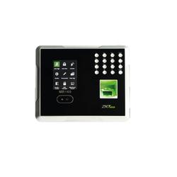 Máy chấm công và kiểm soát ra vào nhận dạng khuôn mặt kết hợp vân tay và thẻ ZKTeco MB20