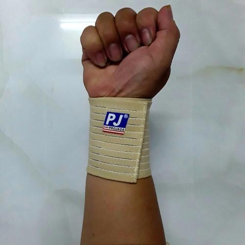 Băng thun bảo vệ cổ tay PJ-633