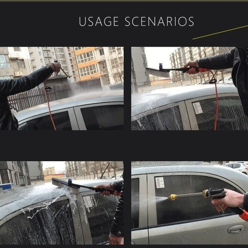 Máy xịt rửa xe mini - 8558128 , 17890052 , 15_17890052 , 849000 , May-xit-rua-xe-mini-15_17890052 , sendo.vn , Máy xịt rửa xe mini