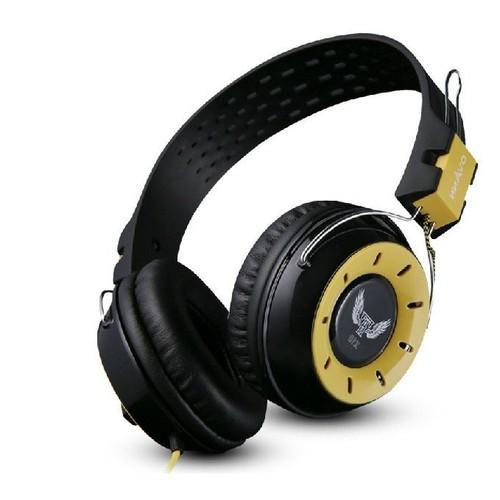 Tai nghe Headphone Ovann dành cho game thủ có mic đối thoại trong game