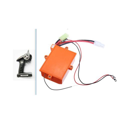 Tx rx cano điều khiển từ xa Ft009 7.4v