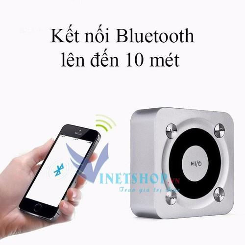 Loa Bluetooth Keling A9 đèn LED tuyệt đẹp, âm thanh cực đỉnh