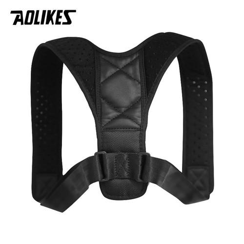 Đai Chống Gù Lưng Cao Cấp Back Posture Corrector AOLIKES TC-3101 - 8498856 , 17869978 , 15_17869978 , 639000 , Dai-Chong-Gu-Lung-Cao-Cap-Back-Posture-Corrector-AOLIKES-TC-3101-15_17869978 , sendo.vn , Đai Chống Gù Lưng Cao Cấp Back Posture Corrector AOLIKES TC-3101