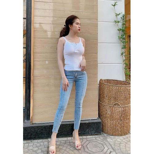 quần jeans kiểu - 8560057 , 17890861 , 15_17890861 , 148000 , quan-jeans-kieu-15_17890861 , sendo.vn , quần jeans kiểu