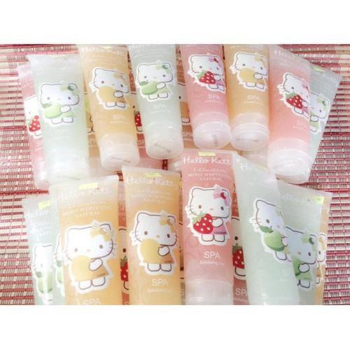Tẩy tế bào chết Body trái cây Hello Kittyy Hàn Quốc 350g - Tẩy tế bào chết, bổ sung dưỡng chất cho làn da mịn màng - 8887353 , 18054242 , 15_18054242 , 174000 , Tay-te-bao-chet-Body-trai-cay-Hello-Kittyy-Han-Quoc-350g-Tay-te-bao-chet-bo-sung-duong-chat-cho-lan-da-min-mang-15_18054242 , sendo.vn , Tẩy tế bào chết Body trái cây Hello Kittyy Hàn Quốc 350g - Tẩy tế bào