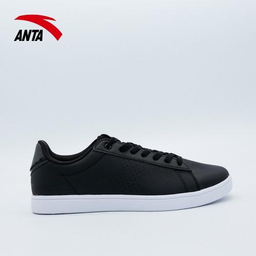 Giày thể thao nam Anta màu đen 81838060-1 - 8520914 , 17877088 , 15_17877088 , 959000 , Giay-the-thao-nam-Anta-mau-den-81838060-1-15_17877088 , sendo.vn , Giày thể thao nam Anta màu đen 81838060-1