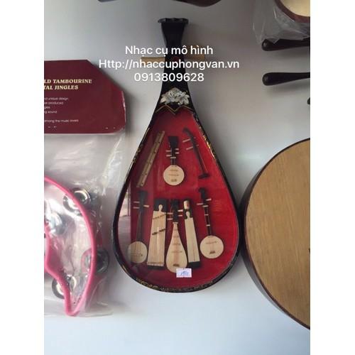 Mô hình nhạc cụ dân tộc Việt Nam - 8512512 , 17874945 , 15_17874945 , 150000 , Mo-hinh-nhac-cu-dan-toc-Viet-Nam-15_17874945 , sendo.vn , Mô hình nhạc cụ dân tộc Việt Nam