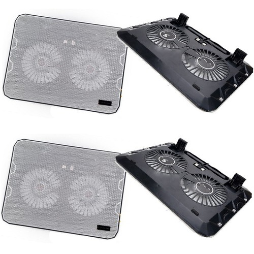 Đế tản nhiệt máy tính 2 Fan cực mát | Đế tản nhiệt laptop - 8491421 , 17867387 , 15_17867387 , 145000 , De-tan-nhiet-may-tinh-2-Fan-cuc-mat-De-tan-nhiet-laptop-15_17867387 , sendo.vn , Đế tản nhiệt máy tính 2 Fan cực mát | Đế tản nhiệt laptop