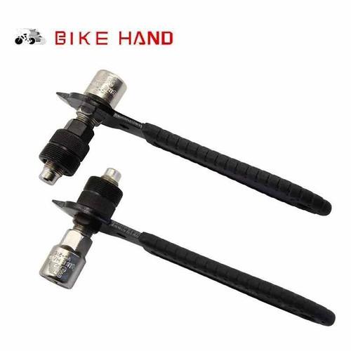 Vam mở đùi đĩa xe đạp BiKe Hand