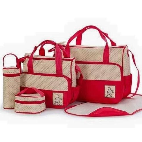 Túi xinh dành cho mẹ bỉm sữa