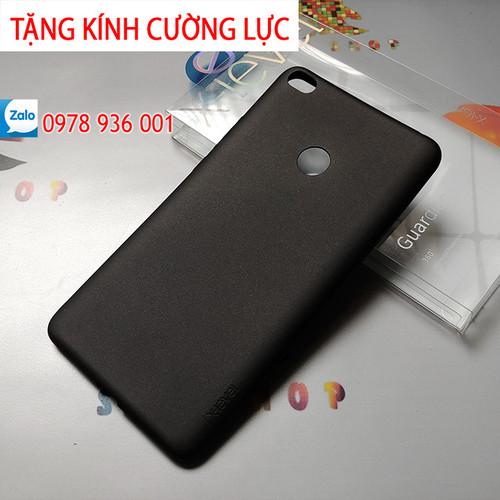 [TẶNG CƯỜNG LỰC] Ốp lưng nhựa dẻo Xiaomi Mi Max 2 XLEVEL FULL HỘP | Ốp lưng Xiaomi Mi Max 2 nhựa dẻo | Case Xiaomi Mi Max 2 Silicon
