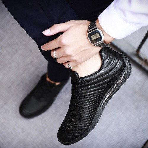 Giày Tây Nam dây buộc