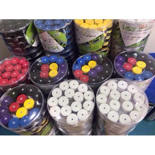 Combo 10 Quấn cán vợt cầu lông, cuốn cán vợt tennis màu sắc ngẫu nhiên - 4957282 , 17883130 , 15_17883130 , 150000 , Combo-10-Quan-can-vot-cau-long-cuon-can-vot-tennis-mau-sac-ngau-nhien-15_17883130 , sendo.vn , Combo 10 Quấn cán vợt cầu lông, cuốn cán vợt tennis màu sắc ngẫu nhiên