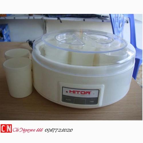 Máy làm sữa chua 8 cốc |CN189