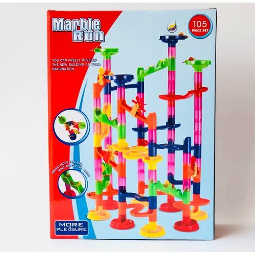 Bộ đồ chơi lắp ráp Marble run - 8505549 , 17871732 , 15_17871732 , 118000 , Bo-do-choi-lap-rap-Marble-run-15_17871732 , sendo.vn , Bộ đồ chơi lắp ráp Marble run