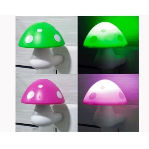 Đèn ngủ hình nấm cảm ứng - tự động sáng khi trời tối - DNHN 001 - 4754325 , 17874020 , 15_17874020 , 25000 , Den-ngu-hinh-nam-cam-ung-tu-dong-sang-khi-troi-toi-DNHN-001-15_17874020 , sendo.vn , Đèn ngủ hình nấm cảm ứng - tự động sáng khi trời tối - DNHN 001