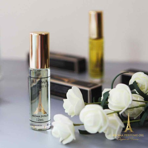 Tinh dầu nước hoa Pháp- aroma oil