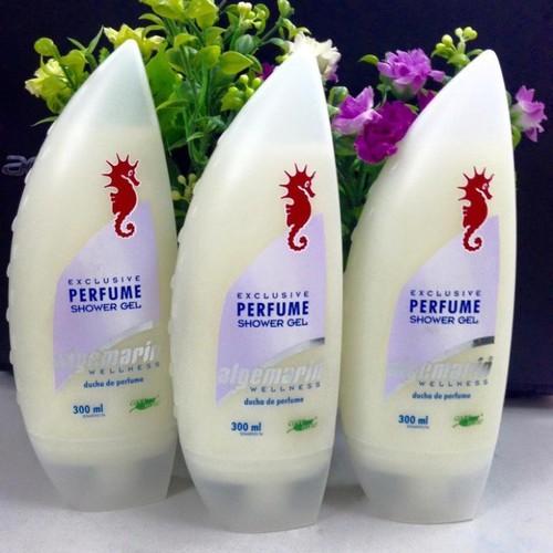 Sữa Tắm Cá Ngựa- Sale lớn Số lượng có hạn