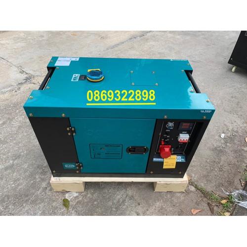 Máy phát điện chạy dầu 6.5kw - 7kw, chống ồn - 8543503 , 17884635 , 15_17884635 , 32000000 , May-phat-dien-chay-dau-6.5kw-7kw-chong-on-15_17884635 , sendo.vn , Máy phát điện chạy dầu 6.5kw - 7kw, chống ồn