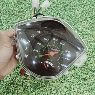 Đồng hồ cơ xe Wave 110-S110-RSX110 - A401 - A401 thumbnail