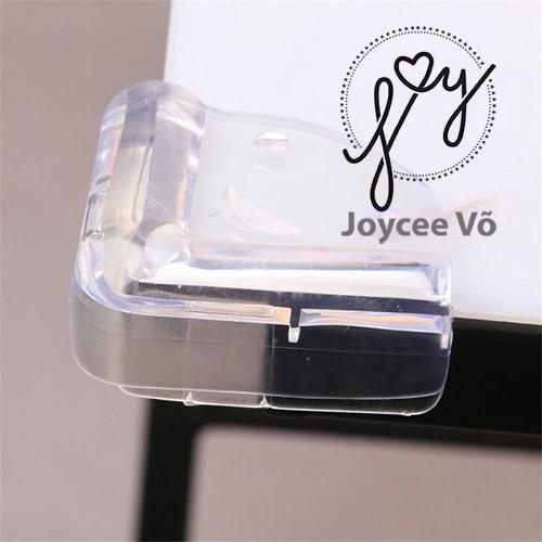 Nắp dán góc bàn, chống góc nhọn, giảm chấn khi va đập, bảo vệ an toàn cho trẻ JV600 - 8549049 , 17886855 , 15_17886855 , 15000 , Nap-dan-goc-ban-chong-goc-nhon-giam-chan-khi-va-dap-bao-ve-an-toan-cho-tre-JV600-15_17886855 , sendo.vn , Nắp dán góc bàn, chống góc nhọn, giảm chấn khi va đập, bảo vệ an toàn cho trẻ JV600