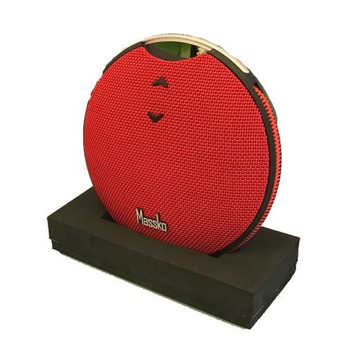 Loa Bluetooth chống nước Massko ES201 chính hãng - 8508607 , 17872717 , 15_17872717 , 790000 , Loa-Bluetooth-chong-nuoc-Massko-ES201-chinh-hang-15_17872717 , sendo.vn , Loa Bluetooth chống nước Massko ES201 chính hãng